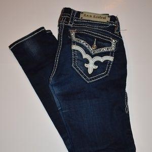 Rock Revival Women's Jeans - 26 W